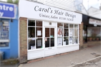 Carols Hair Design CLOSED