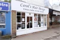 Carols Hair Design CLOSED