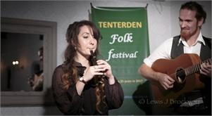 Photos Tenterden Folk Festival 2017