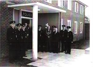 Tenterden Archive   Tenterden Police