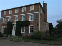 Kench Hill Centre - Groups, Accommodation, Functions