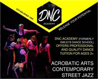 DNC Academy