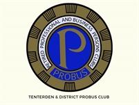 Tenterden Probus Club