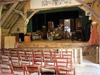 Smallhythe Place Venue Hire