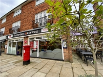 Tenterden Post Office