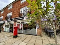 Tenterden Post Office   Main Branch