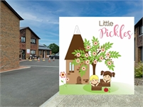 Little Pickles Nursery | Pickhill, Tenterden