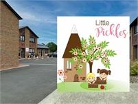 Little Pickles Nursery in Tenterden