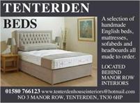 Tenterden Beds