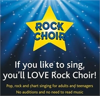Tenterden Rock Choir