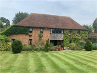 Finchden Barn 4 Person Holiday Rental