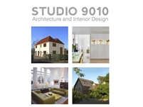 Architect and Interior Designer | Studio 9010