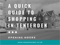 Helping in Tenterden