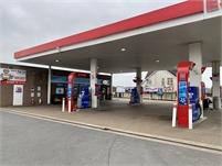 Esso - CB Motors Kent Ltd