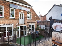 Savannah Coffee Shop and Restaurant | Tenterden