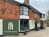 The William Caxton | Tenterden