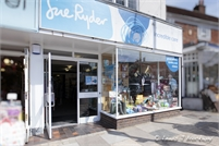 Sue Ryder Charity Shop