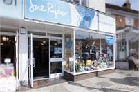 Sue Ryder Charity Shop   Tenterden