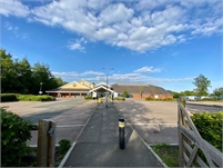 Tenterden Leisure Centre Car Park