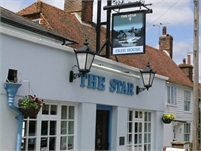 The Star Inn Rolvenden