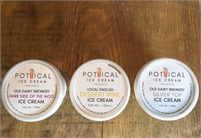 Pottical Ice Cream
