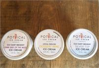 Pottical Ice Cream
