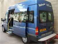 Wilberjim Vehicle Hire