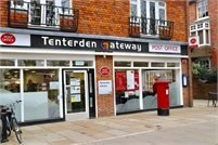 Tenterden Gateway