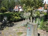 East Cross Gardens