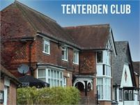 The Tenterden Club Social Club
