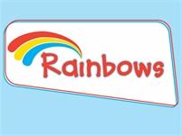 St Michaels Rainbows