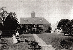 Tenterden Archive - The Old Manor House, Tenterden High Street