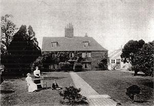 Tenterden Archive - The Old Manor House, Tenterden High Street