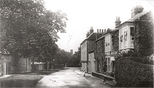 Tenterden Archive - Smallhythe Road