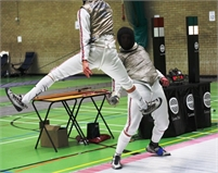 Tenterden Swords Fencing Club