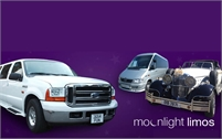 Moonlight Limos & Wedding Cars