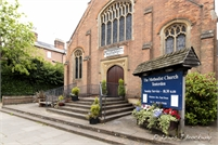 Methodist Church Hall