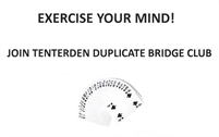 Tenterden Duplicate Bridge Club