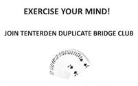 Tenterden Duplicate Bridge Club