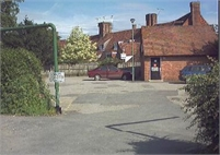 Biddenden Post Office