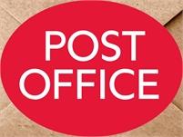 Biddenden Post Office