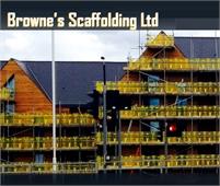 Brownes Scaffolding Ltd