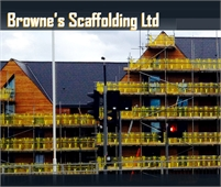 Brownes Scaffolding Ltd