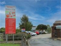 Pickhill Business Centre