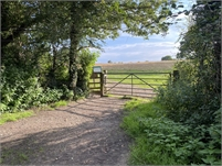 Countryside around Tenterden