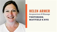 Helen Armer Acupuncture & Massage
