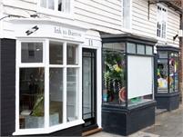 Ink to Barrow - Garden Landscaping