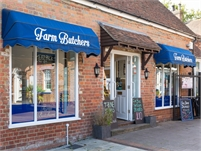 Farm Butchers Tenterden