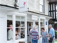 Demelza Charity Shop   Tenterden