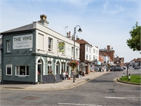 The Vine Inn | Tenterden